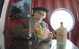 Crusoe Treasure y Miguel de la Quadra-Salcedo