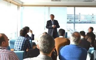 El CIEM promueve el talento de sus emprendedores