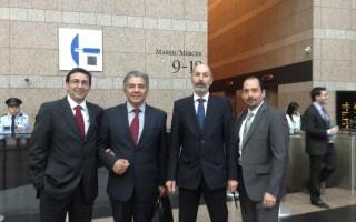 proceso de internacionalización: inithealth visita México