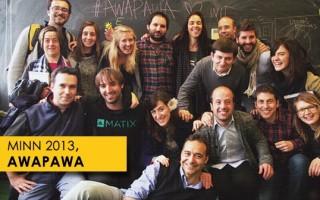 Máster Internacional en Intraemprendizaje e Innovación de la Team Academy, desarrollado por Mondragón Team Academy (MTA)