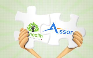 inithealth firma un acuerdo con Assor Spain
