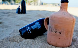 Crusoe Treasure