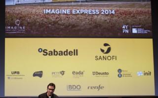 Imagine Express init