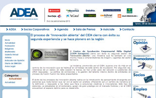 Proceso Innovacion Abierta CIEM Zaragoza