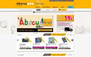 Abacus Cooperativa init Services