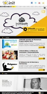 newsletter abril 2014