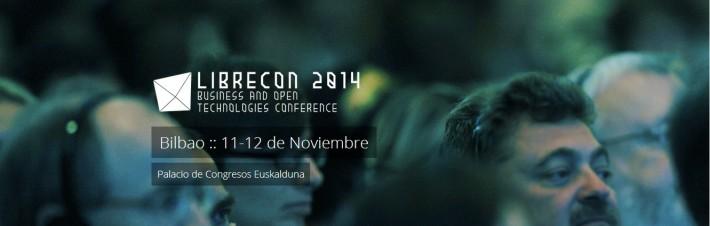 LibreCon_2014