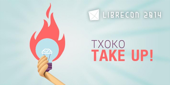 txoko_TakeUp