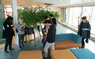 Encuentro blogueros Zaragoza Futuro