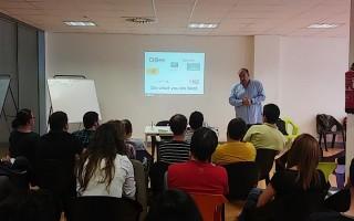 Agile Entrepreneurship Euskadi