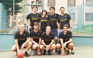 Torneo Dock Grupo init