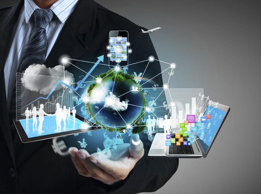 Máster en Creación de Empresas Digitales