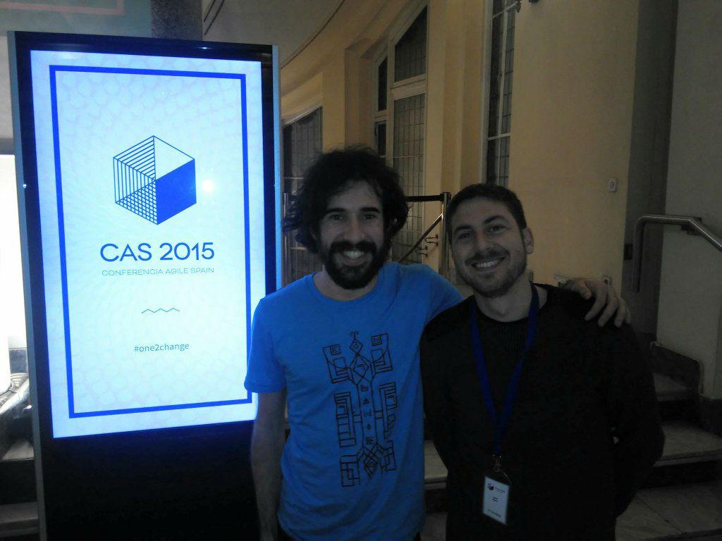 CAS 2015