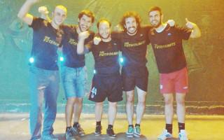 Futbolinits Torneo BBF