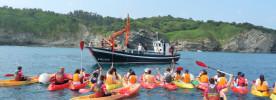 Abordaje Crusoe Treasure 10 años Init