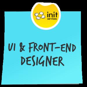UI_Fron_end_designer