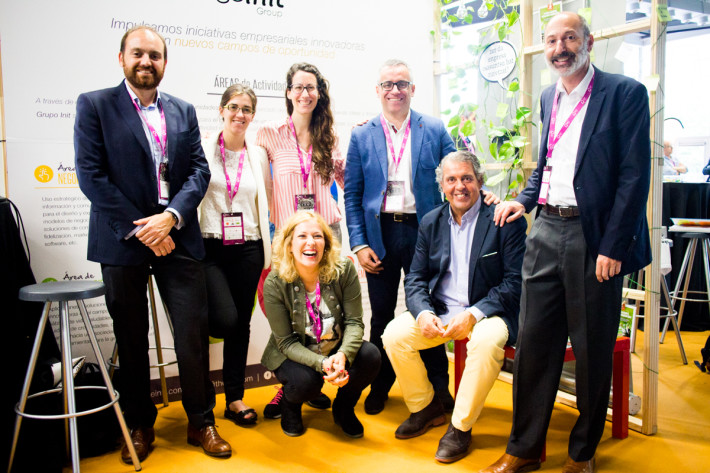 Grupo Init en Global Innovation Day