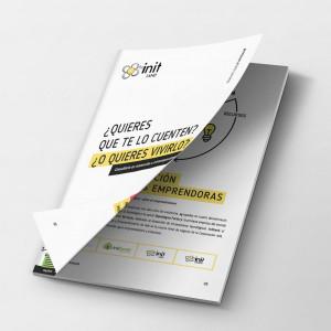 Catálogo Consultoría Innovación Init Land