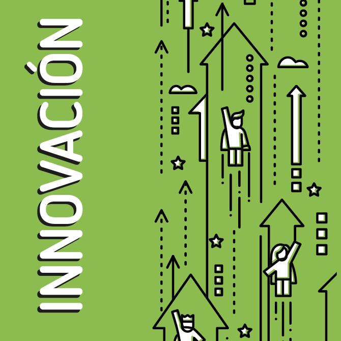 Innovación Init Land