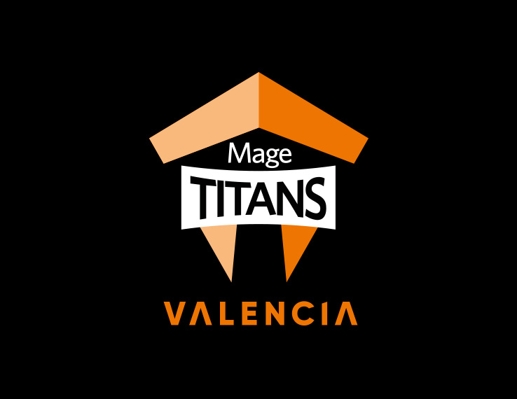 Init Services co-organiza Mage Titans