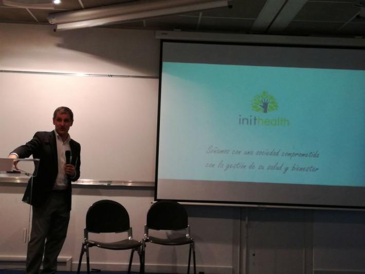 Inithealth 3os Encuentros Bio-salud