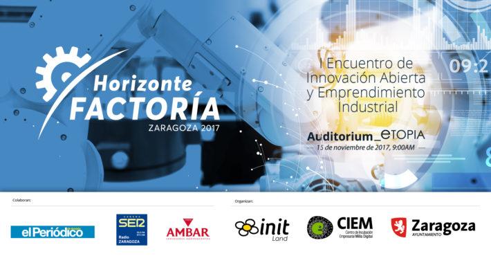 Horizonte Factoría 2017