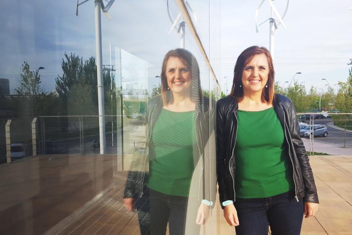 Teresa Sánchez, Gerente de Consultoría en Init Land