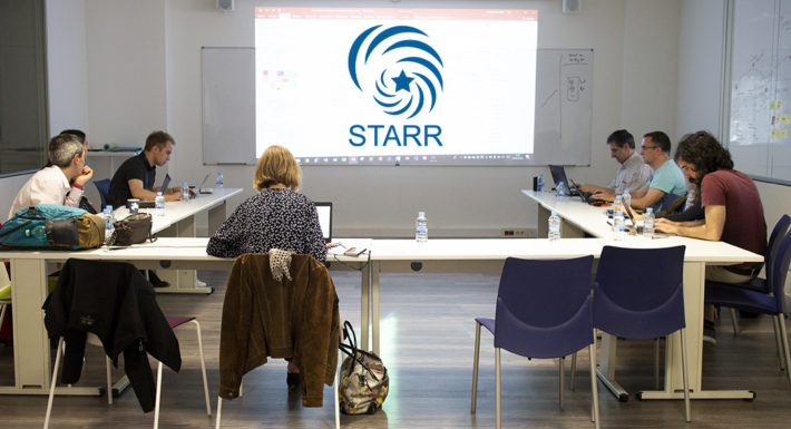 Grupo Init Proyecto Starr