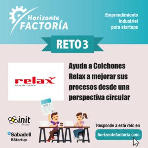 Reto 3 Relax Horizonte Factoría